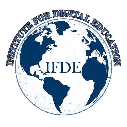 institute for digital education